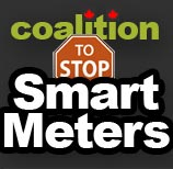 Coalition to Stop Smart Meters in BC